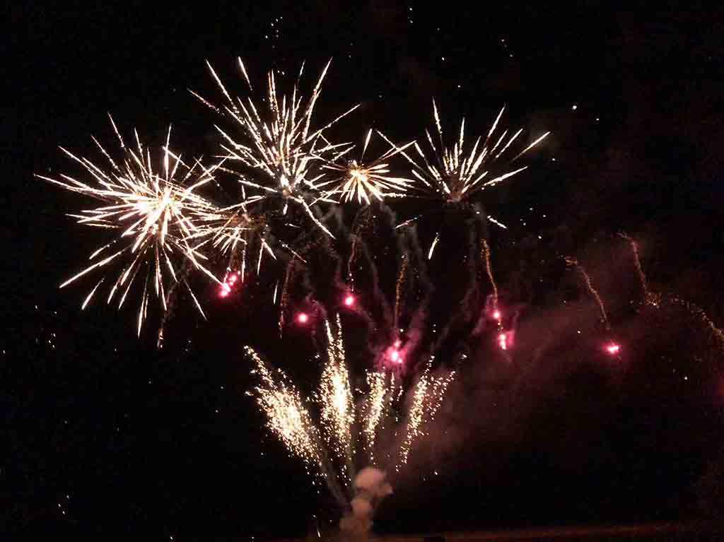 Veranstaltungen mit einem Feuerwerk von Benjamin_Stolten